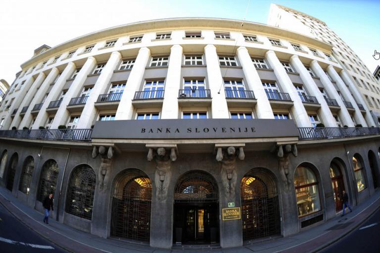 Banka Slovenije bo kmalu vzpostavila kreditni register