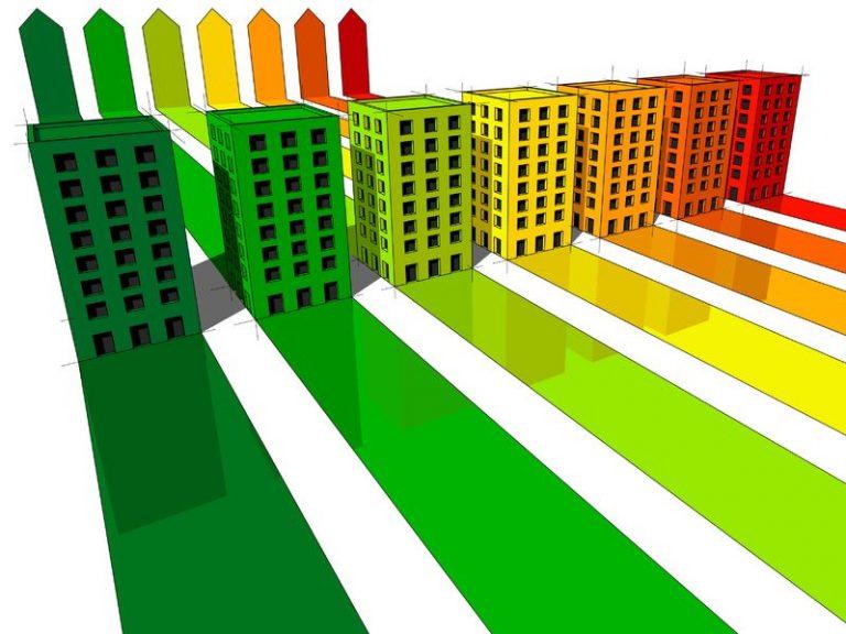 Energetska izkaznica je javni opomin lastnikom stavb