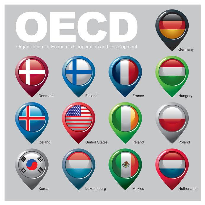 Državljani članic OECD do nepremičnin v Sloveniji z enakimi pravicami