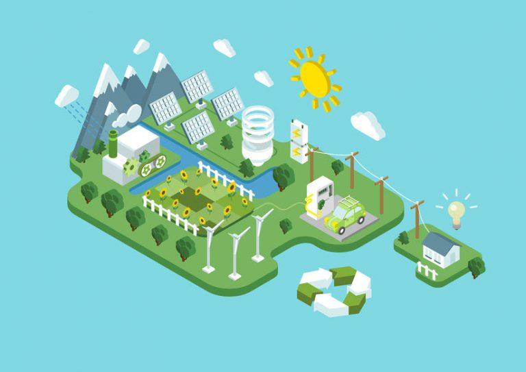 Gen-I  bo kmalu ponudil sončne elektrarne