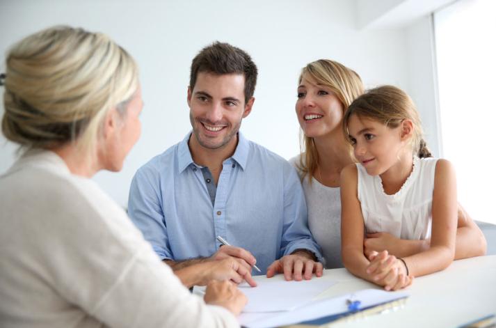 Prodaja nepremičnine naj se izvaja preko zaupanja vredne nepremičninske agencije