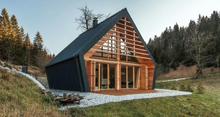 Spirit podelil nagrade za najboljše lesene gradnje v letu 2016