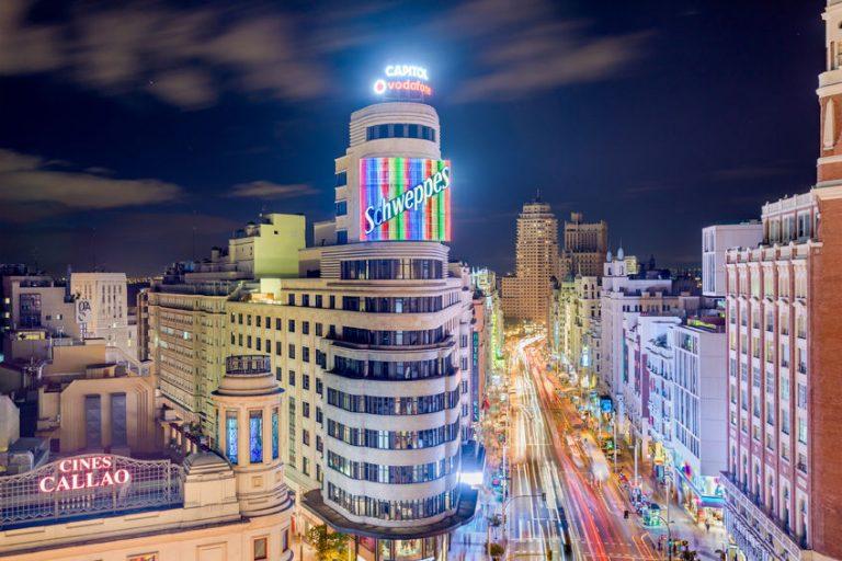 V bližini Madrida kmalu igralniško-zabaviščni kompleks