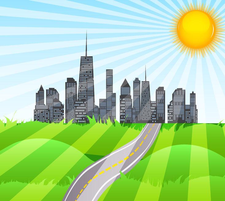 Prva solarna avtocesta na svetu