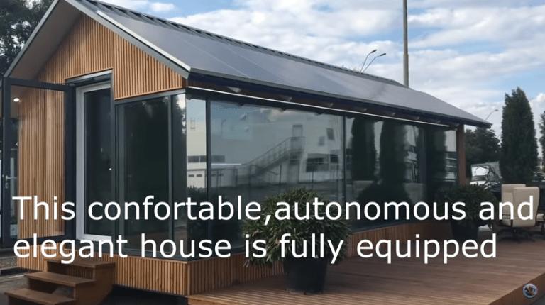 Z uporabo tiskalnikov prihodnosti bodo hiše postale cenovno zelo ugodne