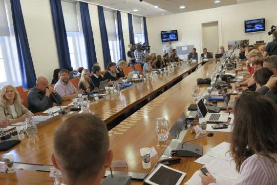 Maribor potrdil novi odlok o nadomestilu za uporabo stavbnega zemljišča