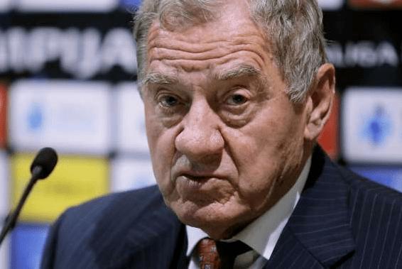Milan Mandarić načrtuje dokončati Dalmatinko do konca poletja 2019