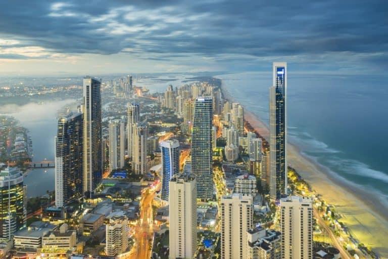 V Avstraliji prodana vila za 100 milijonov dolarjev
