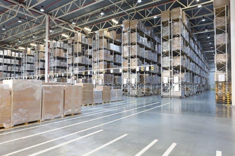 Distribucijski center Kuehne + Nagel uradno odprt