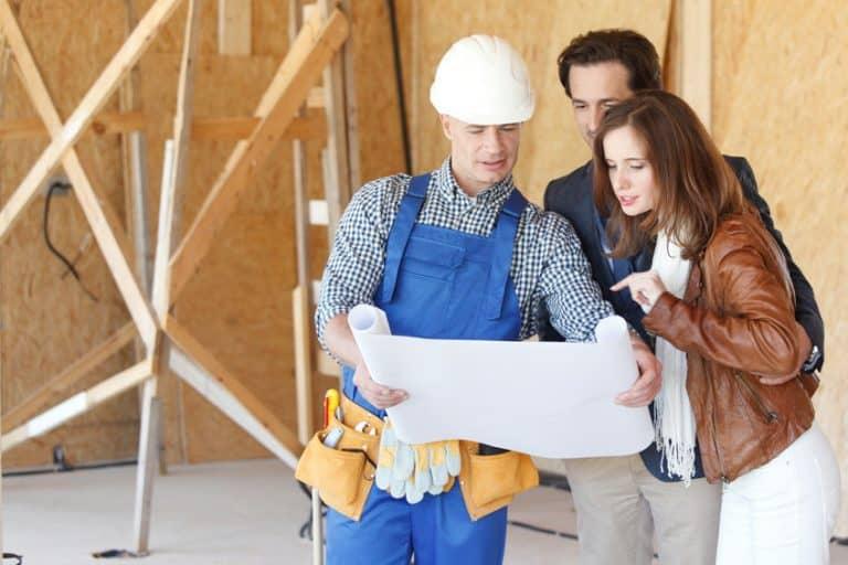 Oktobra višja vrednost opravljenih gradbenih del