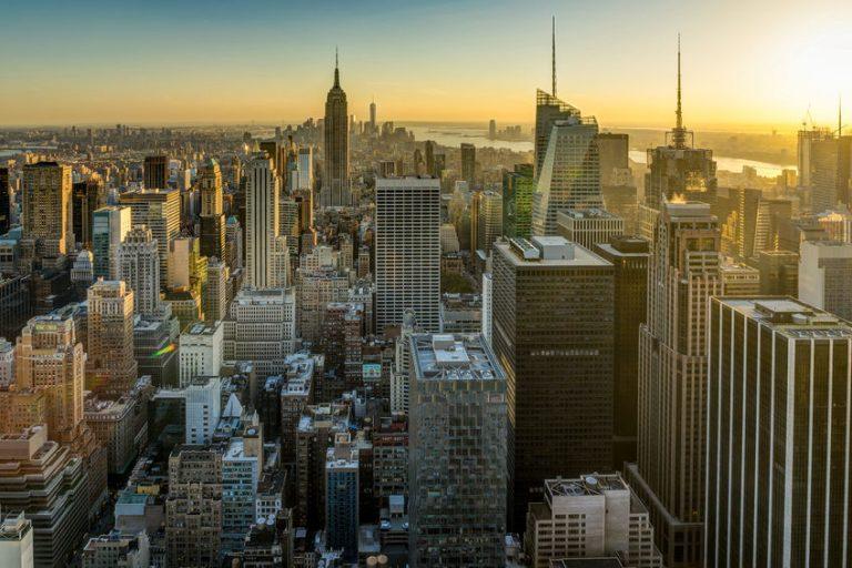 V New Yorku prodano stanovanje za 106.726 EUR za kvadratni meter