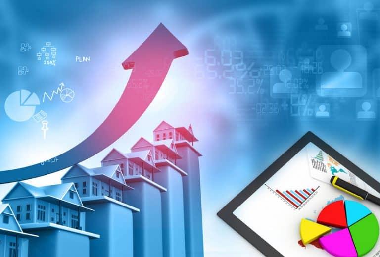 Prodaja novih stanovanjskih nepremičnin v ZDA  navzgor