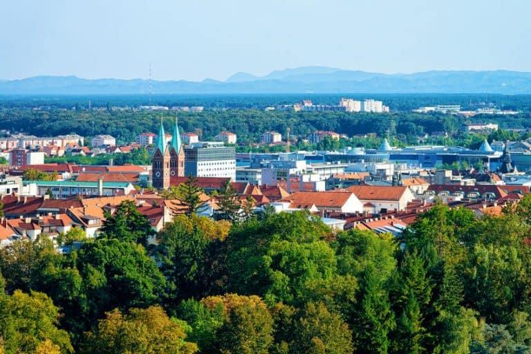 Mariborski stanovanjski sklad predstavil svoje delovanje in projekte