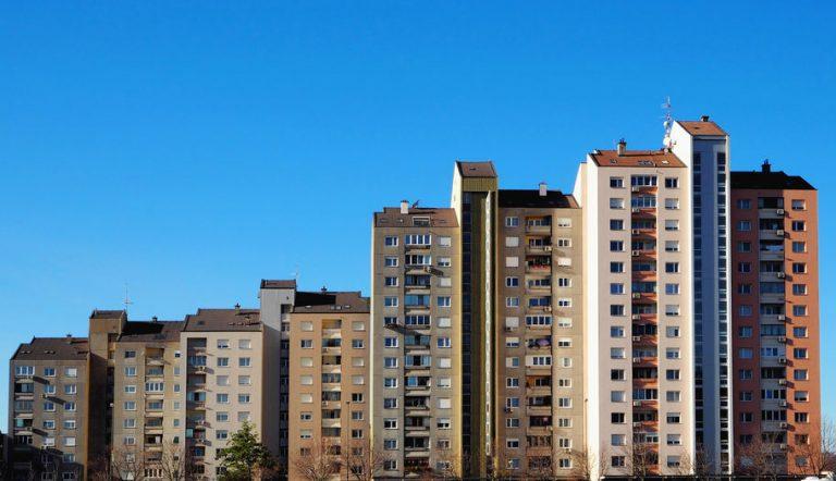 V Novi Gorici primanjkuje stanovanj