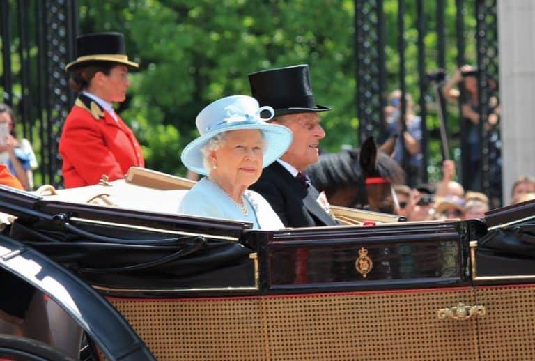 Naprodaj nekdanji dom kraljice Elizabete
