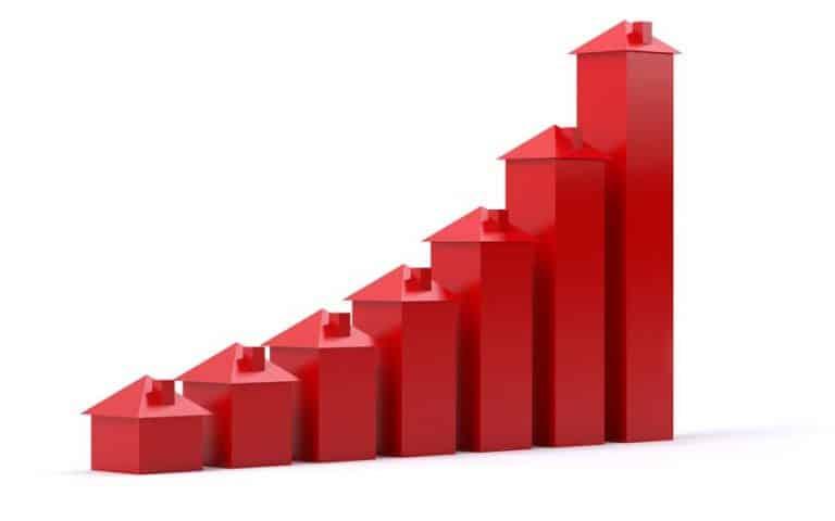 Prodaja novih stanovanjskih nepremičnin v ZDA junija navzgor