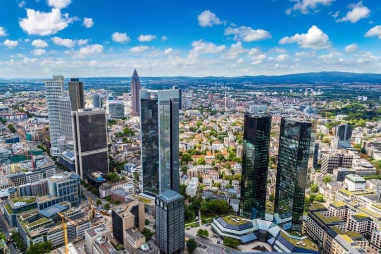 Cene nepremičnin v Nemčiji še naprej rastejo