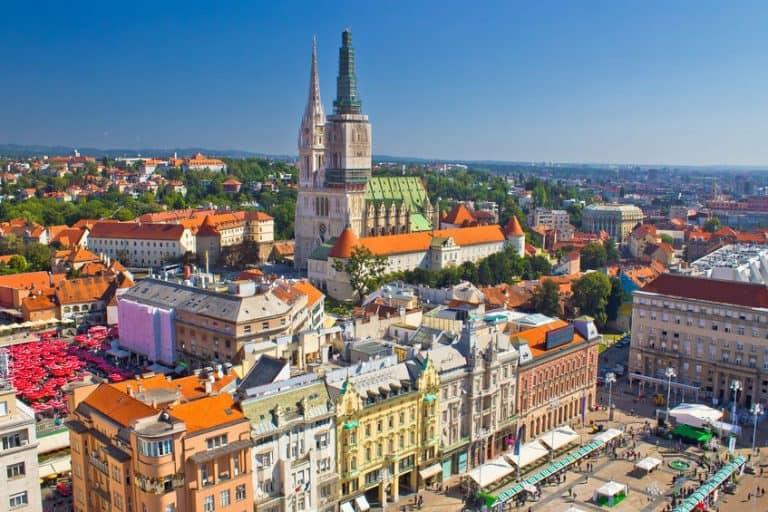 Hrvaške nepremičnine so se podražile za več kot 10 odstotkov