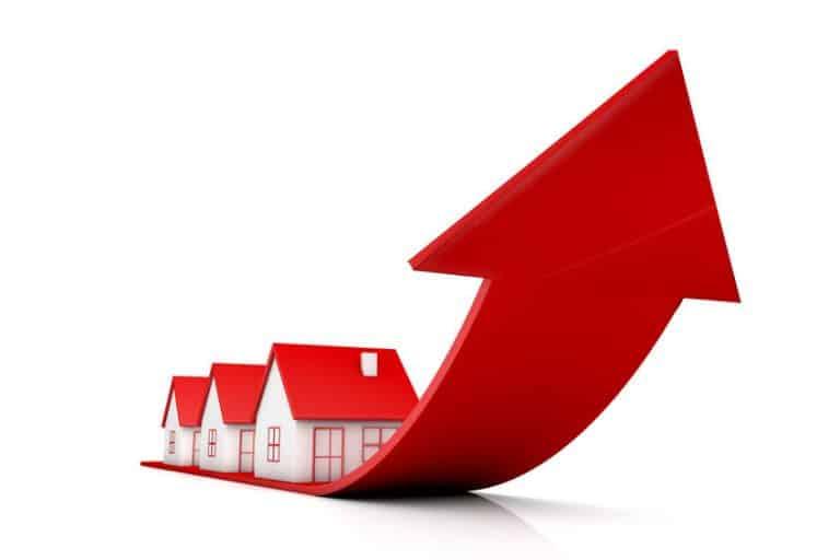 Stanovanjske nepremičnine v območju z evrom in EU v drugem četrtletju dražje