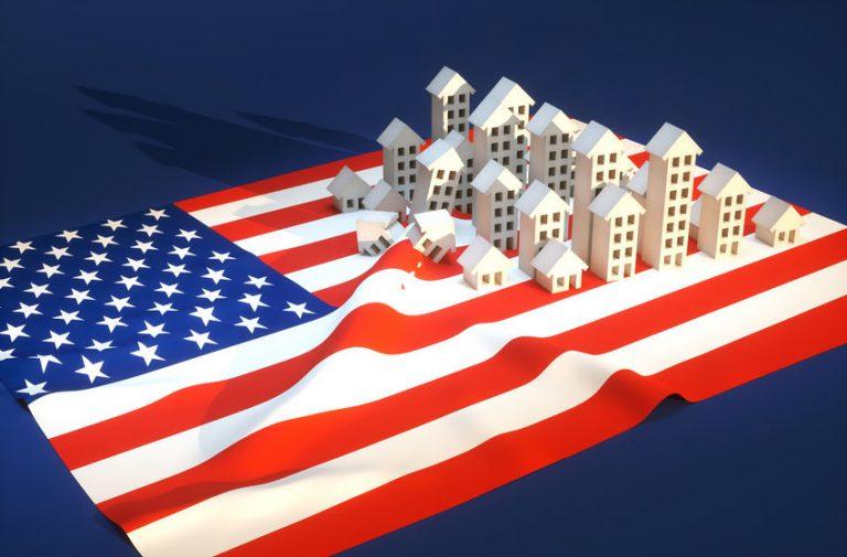 Zopet večja prodaja rabljenih stanovanjskih nepremičnin v ZDA