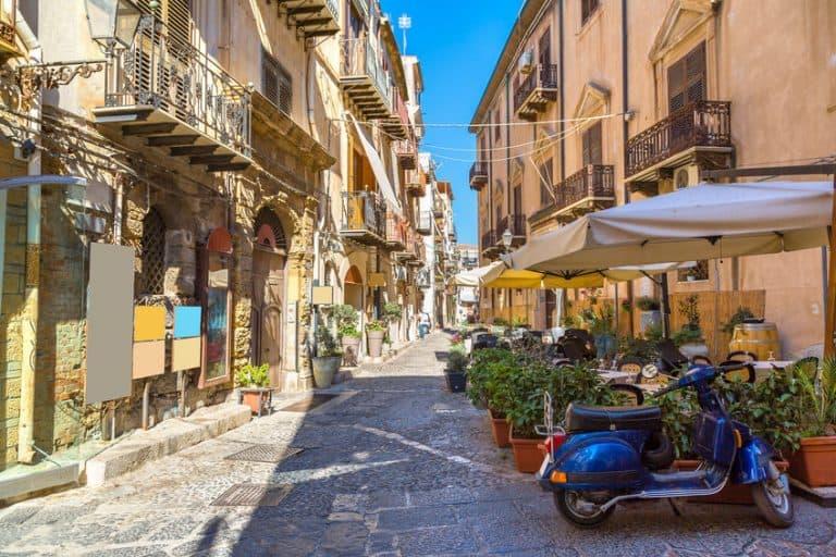 Italija namerava omejiti oddajanje sob turistom