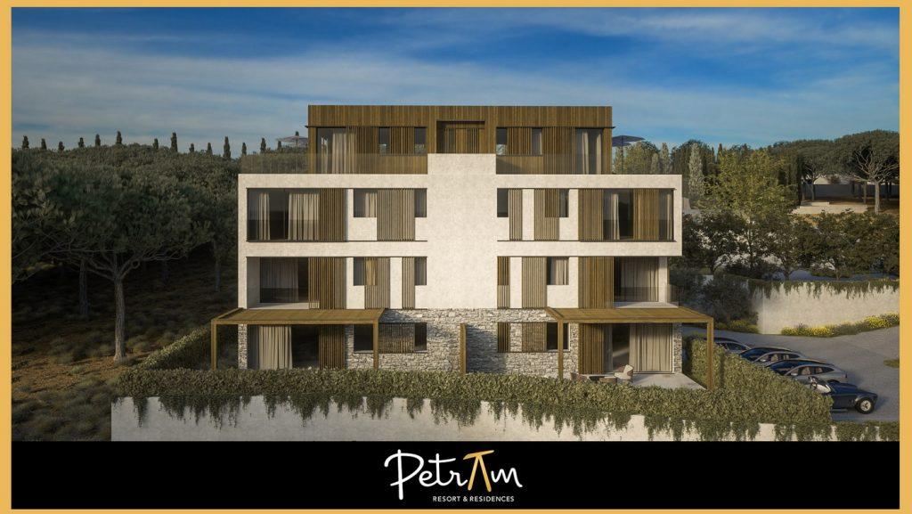 Petram resort